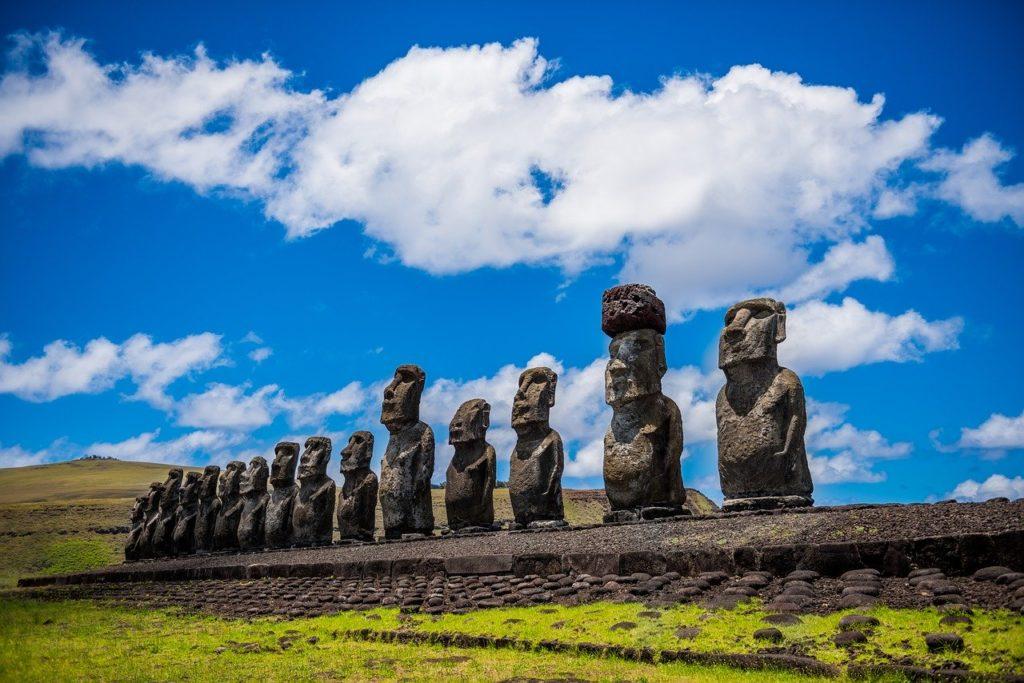 Na lista dos 9 países para viajar sem passaporte está o Chile e todo seu potencial turístico