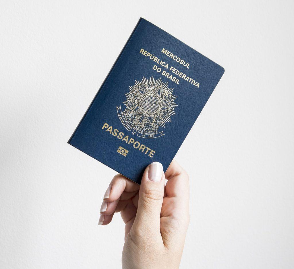 Existem alguns passos para você aprender como tirar passaporte