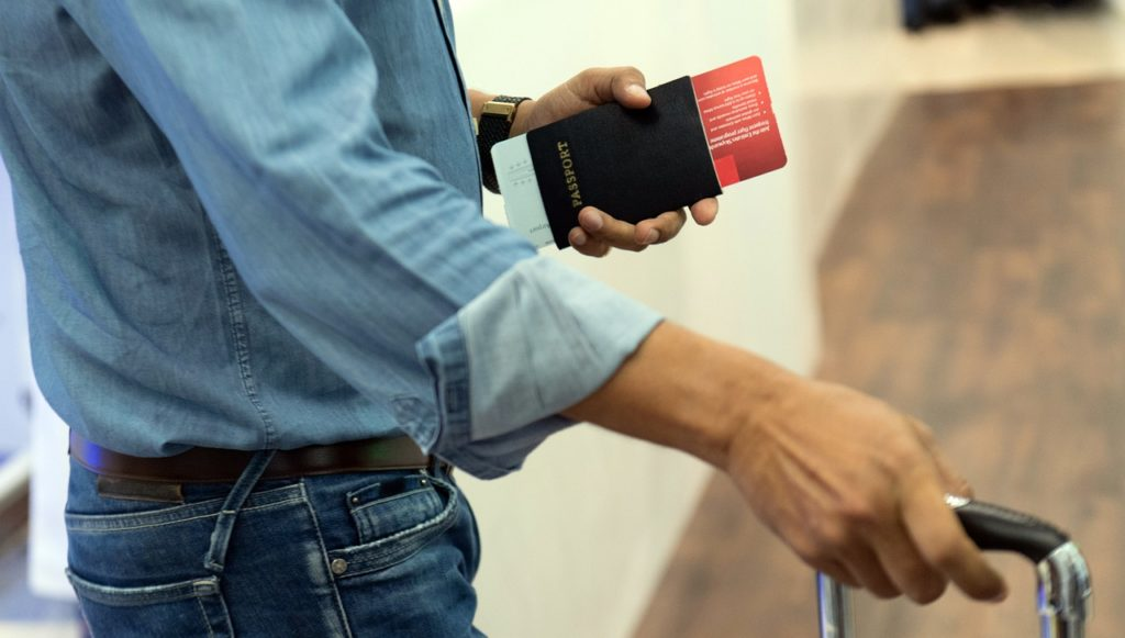 O site da Polícia Federal concentra todas as informações e é por lá que se agenda para tirar o passaporte