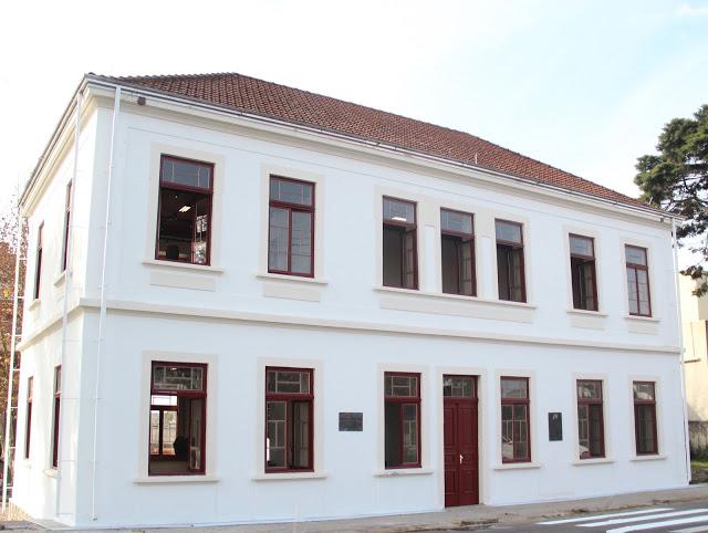 Entre o que fazer em Bento Gonçalves está conhecer o Museu do Imigrante