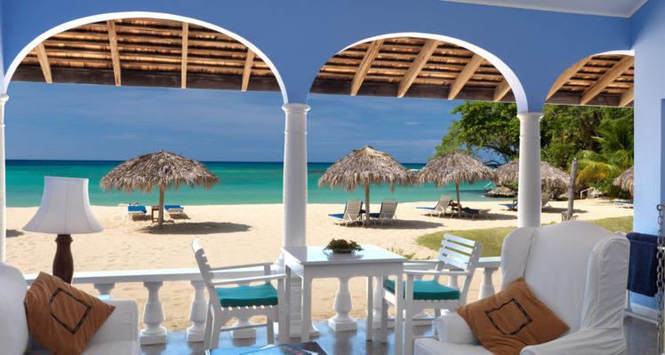 A Jamaica tem se saído muito bem nesta lista feita pelos viajantes que experimentaram os resorts