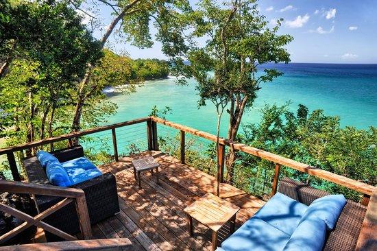 O Secret Bay lidera a lista dos 7 melhores resorts do Caribe