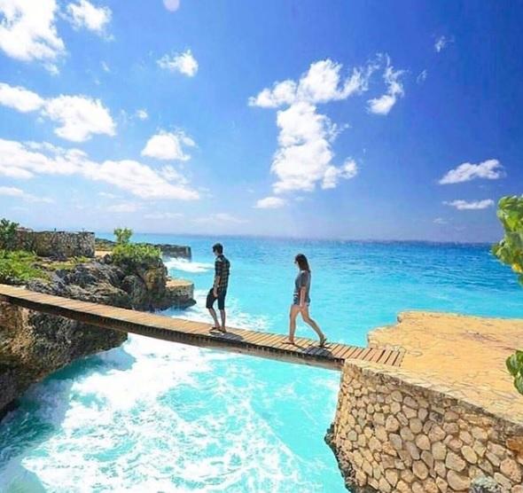 Também em Negril, na Jamaica, o Tensing Pen integra a lista dos melhores resorts