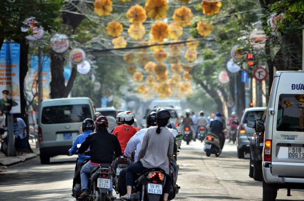 Ho Chi Minh é a última parada da maior viagem de trem do mundo