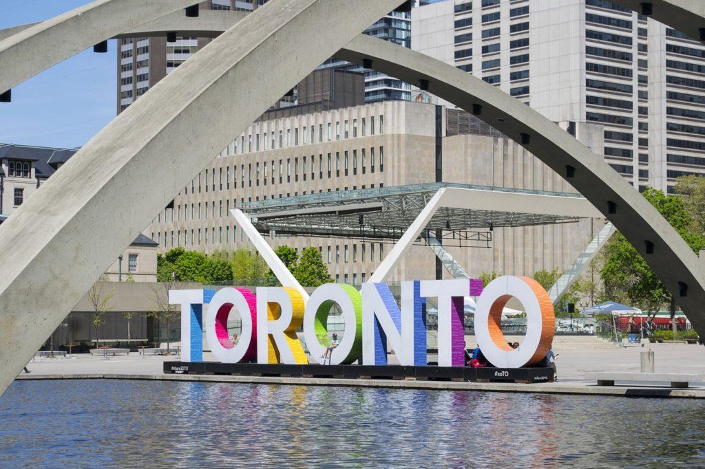 Na lista de qual a viagem ideal para cada perfil de casal está também Toronto para os práticos