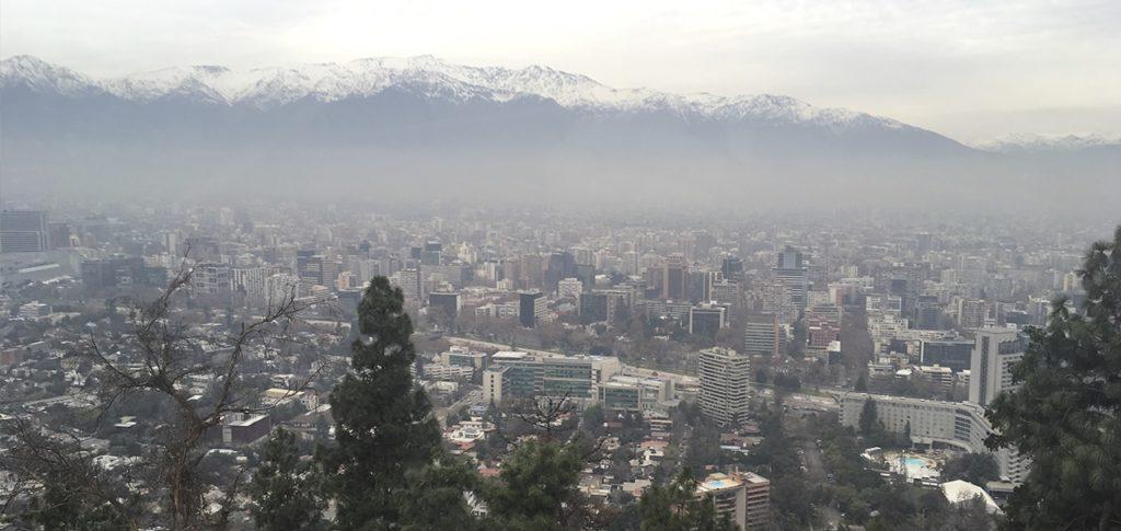 Santiago é uma capital muito bonita e vale cada minuto explorado neste roteiro pelo Chile