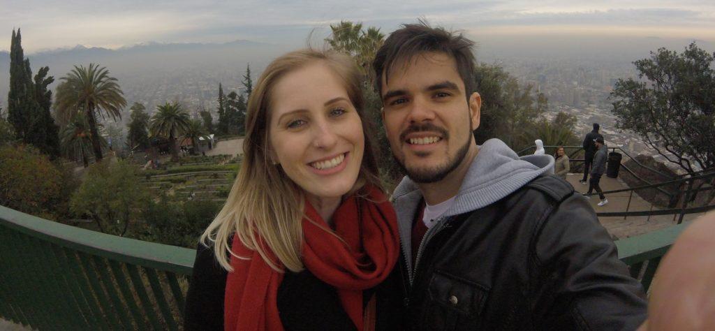 Publicitária Samara Vieira traz dicas de um roteiro de 4 dias no Chile