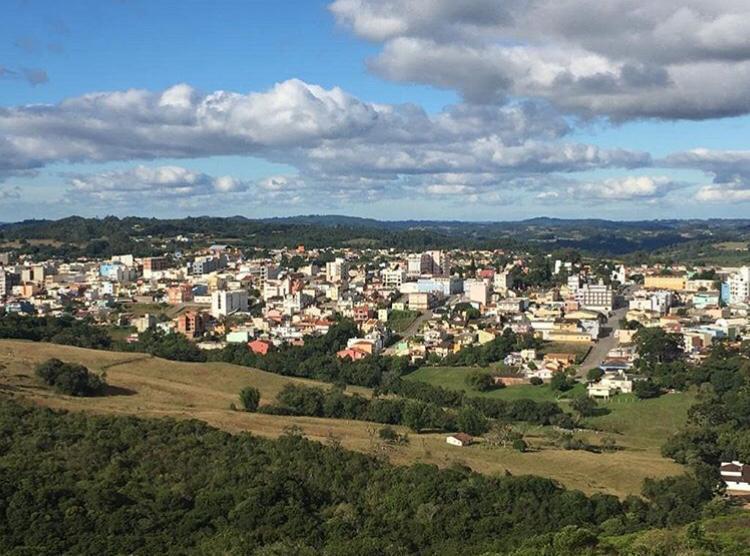 Canguçu é um dos representantes do Rio Grande do Sul na lista dos destinos sustentáveis