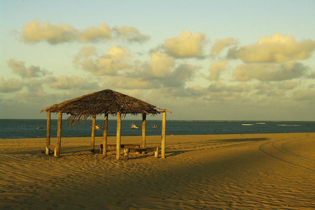São Miguel do Gostoso vem fazendo turismo sustentável desde 1970
