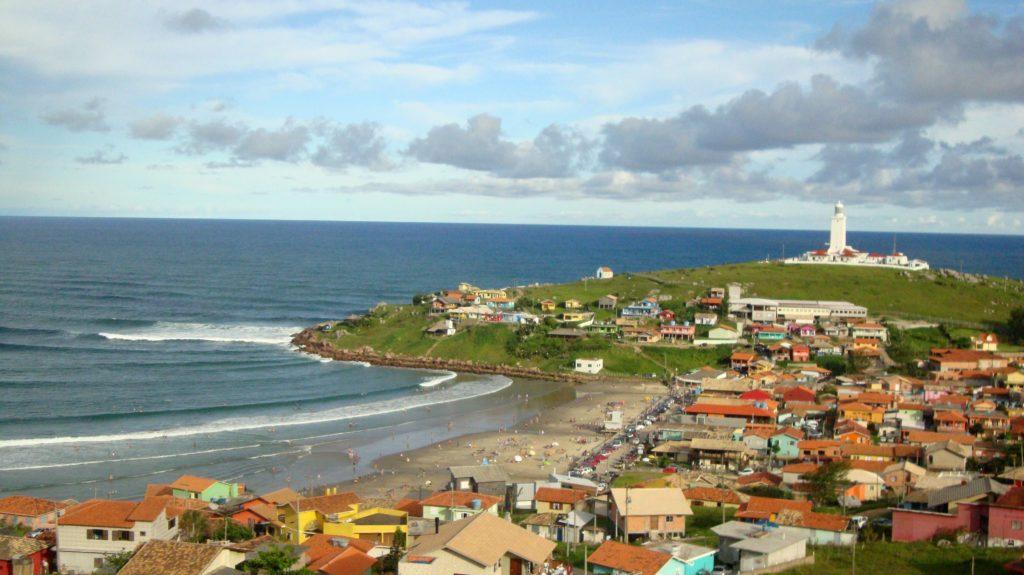 Laguna é outra cidade do Sul catarinense na lista do que conhecer no litoral