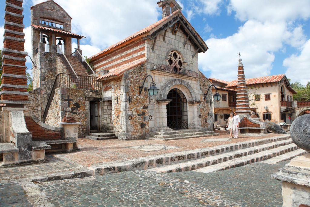 Santo Domingo, La Romana e Punta Cana são apenas algumas das cidades do país
