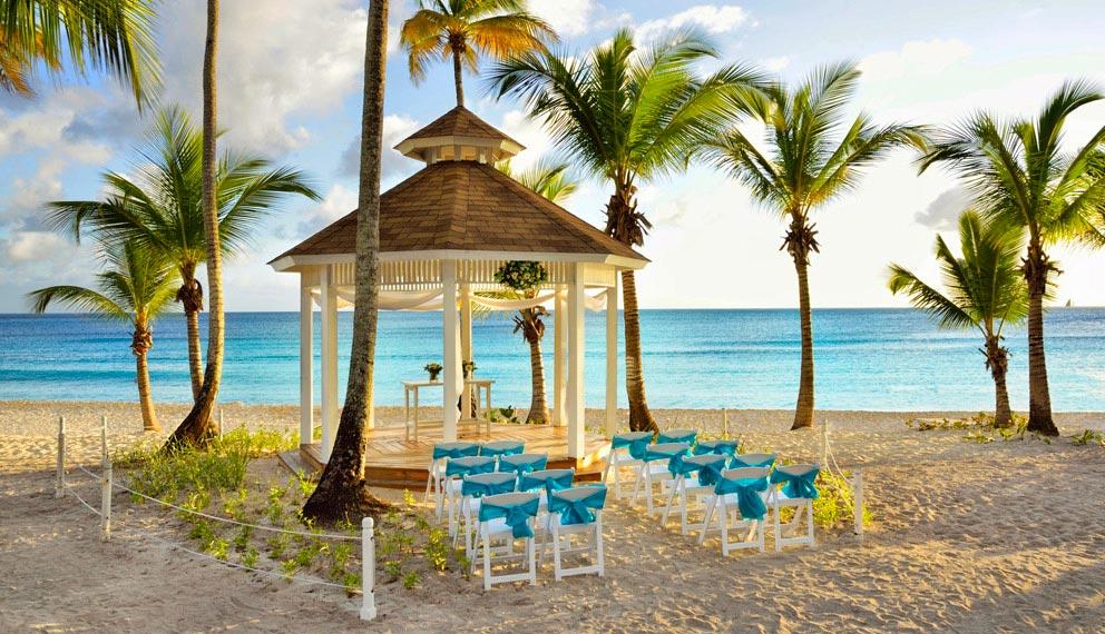 Resorts estão entre as principais formas de hospedagem da República Dominicana
