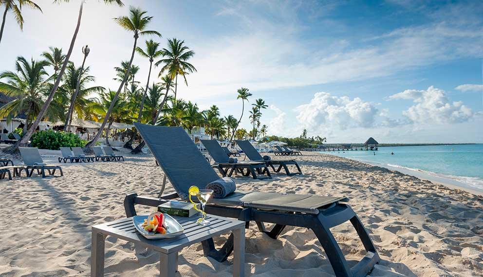 Diferentes resorts oferecem mega estrutura de lazer e descanso