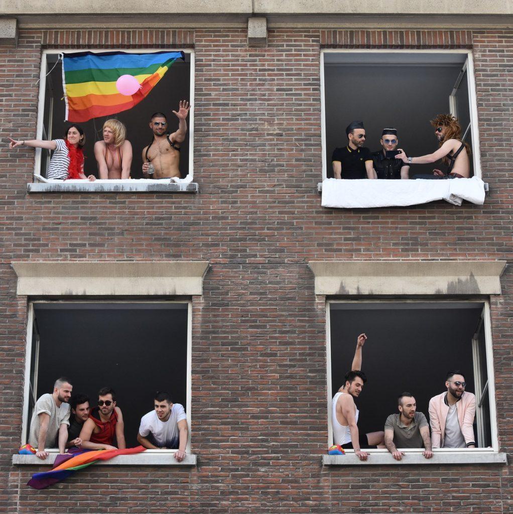 Os Estados Unidos são berço da luta pela igualdade e respeito do público LGBTQ e por isso estão na lista de os destinos mais LGBTQ Friendly em 2021
