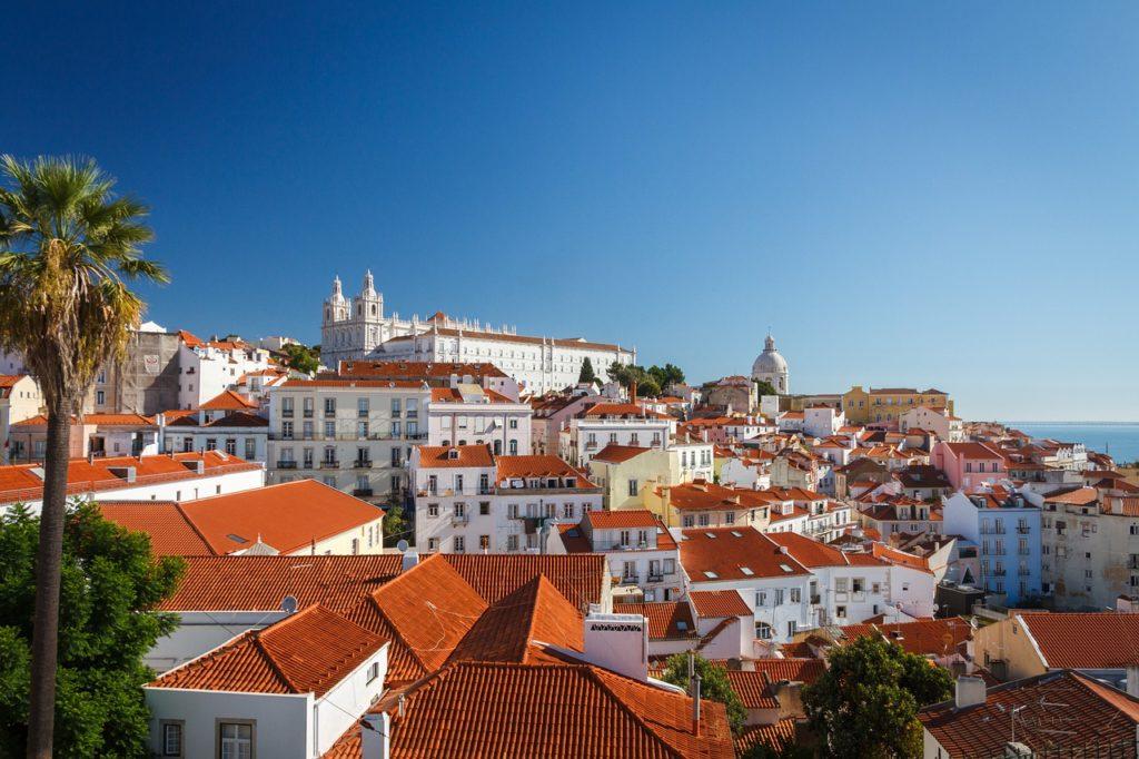 Portugal também se orgulha e respeita as diferentes orientações sexuais