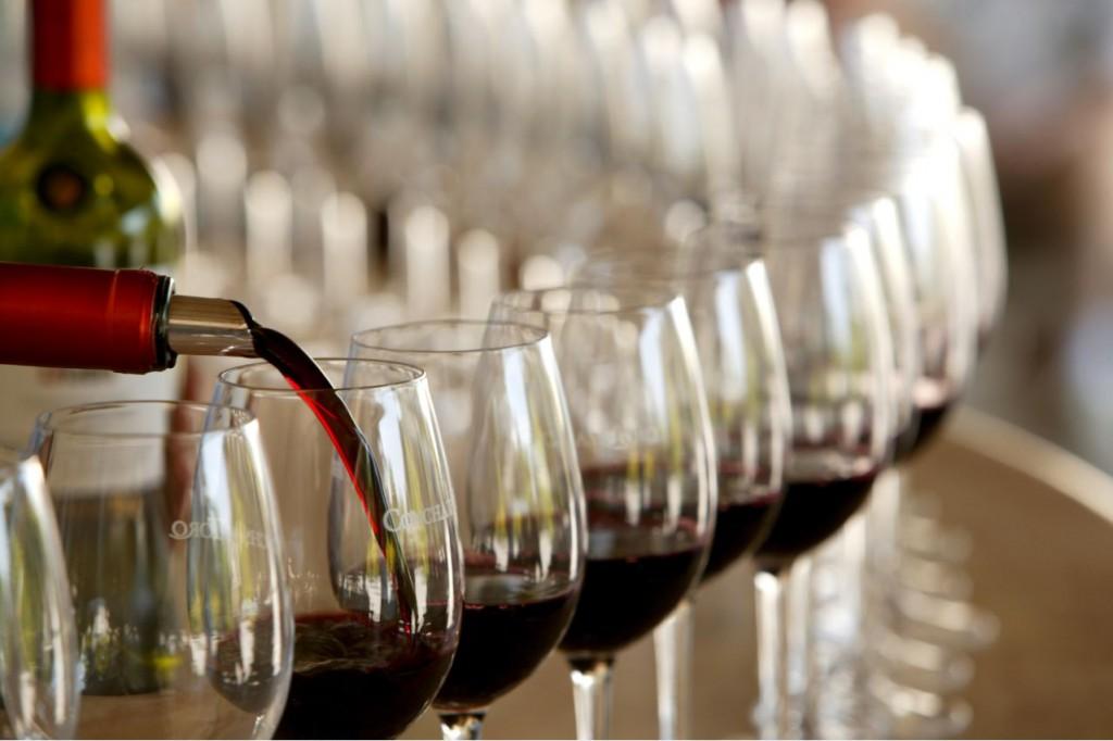 Quais os principais atrativos da região de Santiago no Chile: vinho, claro!