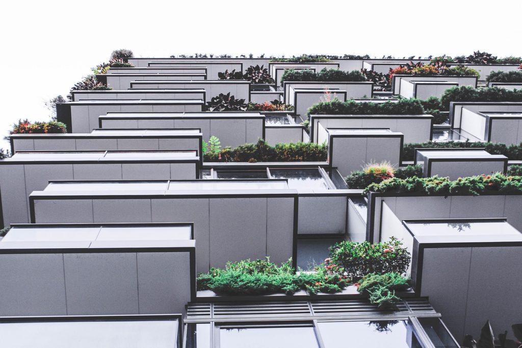Entre os mais modernos e ecológicos do mundo está este prédio em Sydney