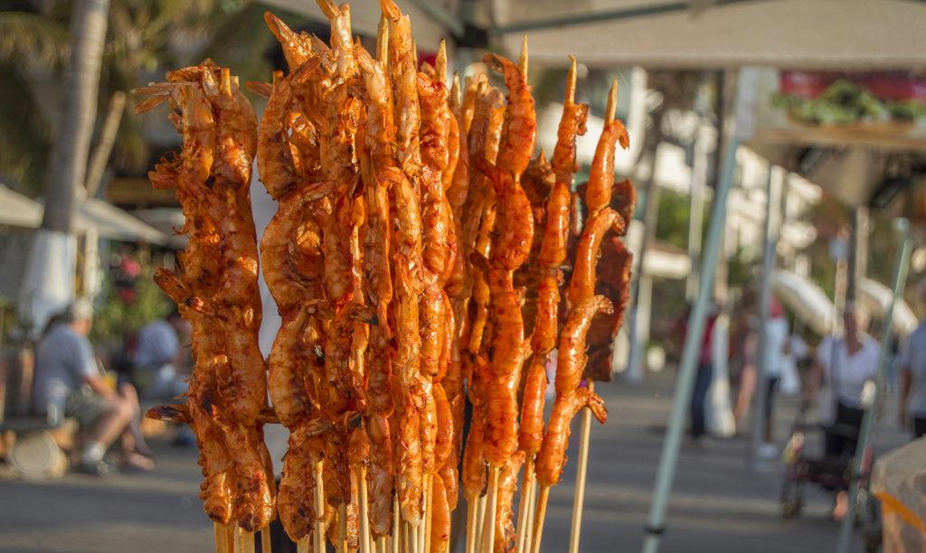 A gastronomia é outro atrativo a ser reconhecido nesta cidade