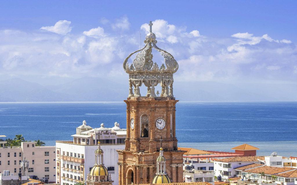 Belas paisagens e muita cultura você encontrará nesta cidade mexicana na costa do Pacífico