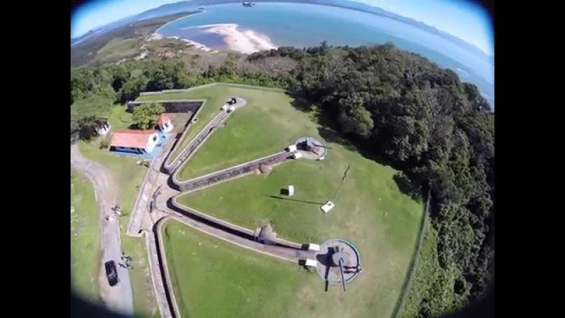 A Praia do Forte estreia em Santa Catarina na lista de quais as praias Bandeira Azul de Santa Catarina