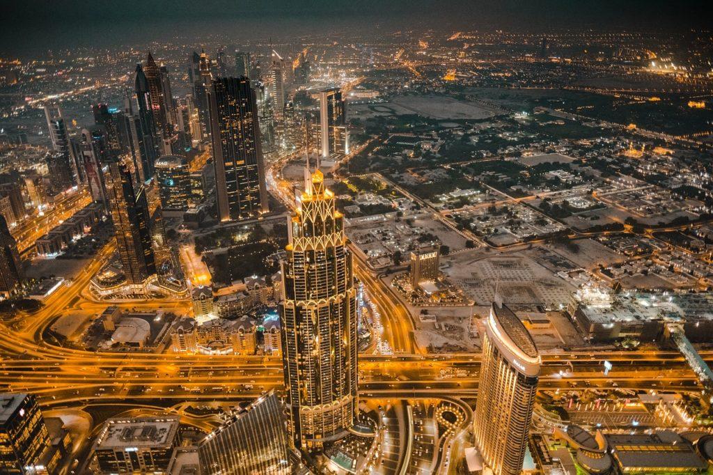 O visto para nômades digitais de Dubai tem vários critérios para ser aprovado