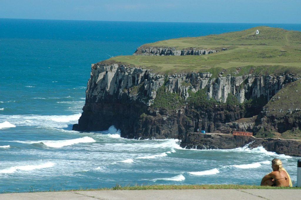 As paisagens do Sul catarinense são incríveis, com cânions, áreas rurais e proximidade com o litoral