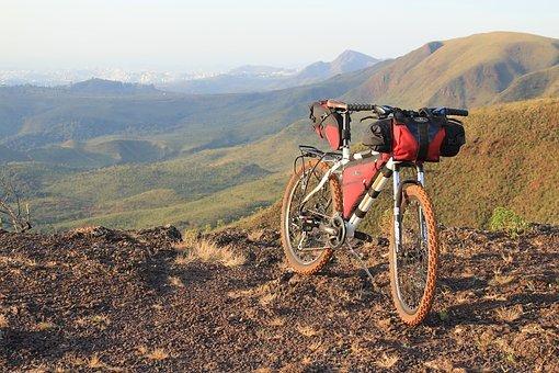 O Circuito de Cicloturismo está na lista sobre o que fazer em Pomerode e região