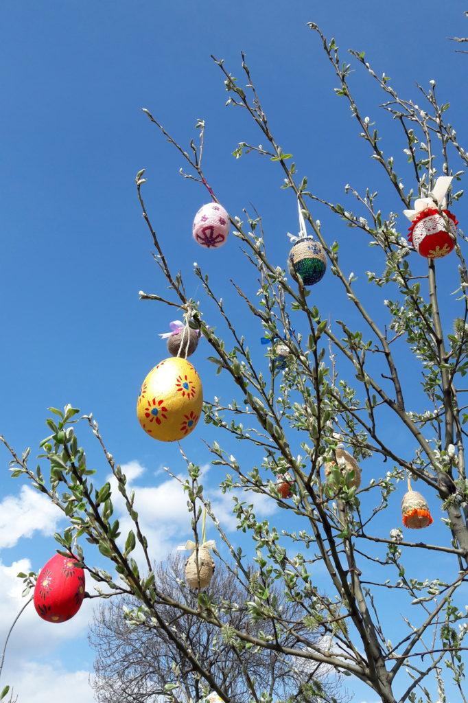 As festas de Natal e Páscoa também estão na lista de o que fazer em Pomerode e região
