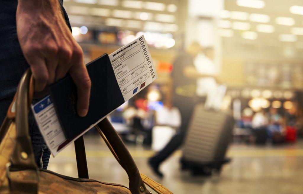 Observar a qualidade de sua bagagem ou mochila é importante antes da partida
