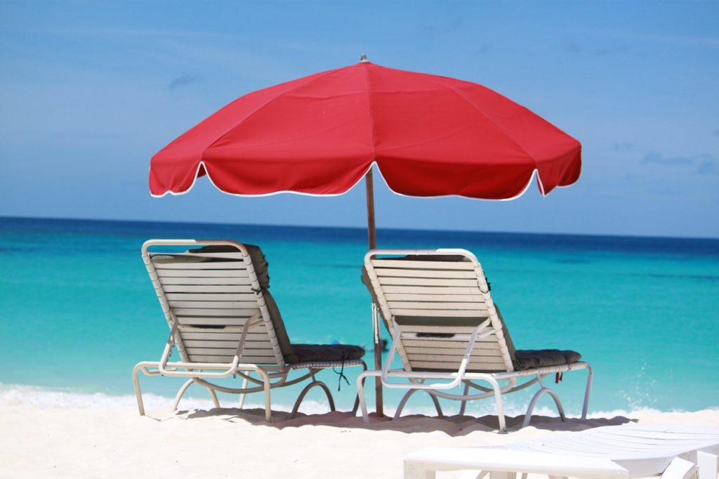 Com entrada permitida, o Viajar é Vida aponta por que visitar Anguilla no Caribe.