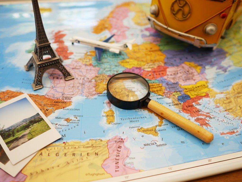 Quais os feriados para viajar em 2021? O Viajar é Vida responde