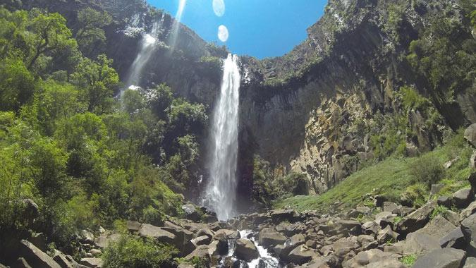 Urubici tem mais de 80 cachoeiras catalogadas