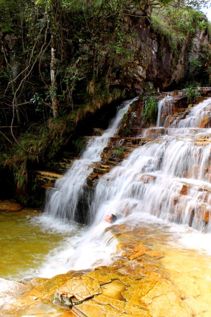 O paraíso é aqui, na região Sul/Sudeste de Minas Gerais