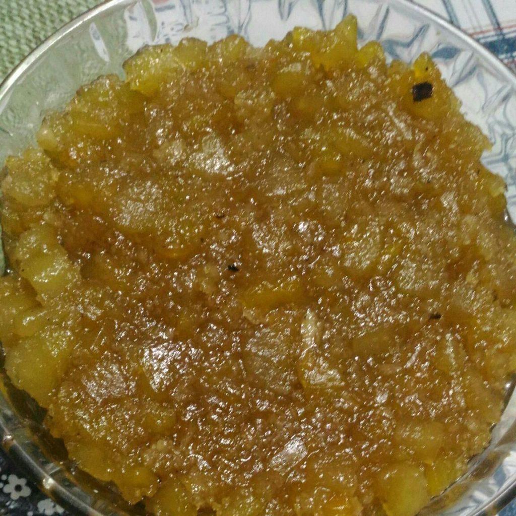 Os doces também são comuns em território baiano
