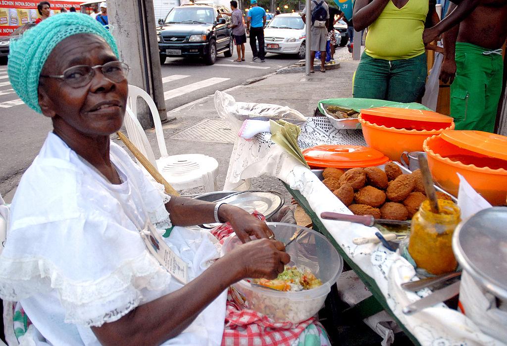 Conheça quais são as comidas típicas da Bahia