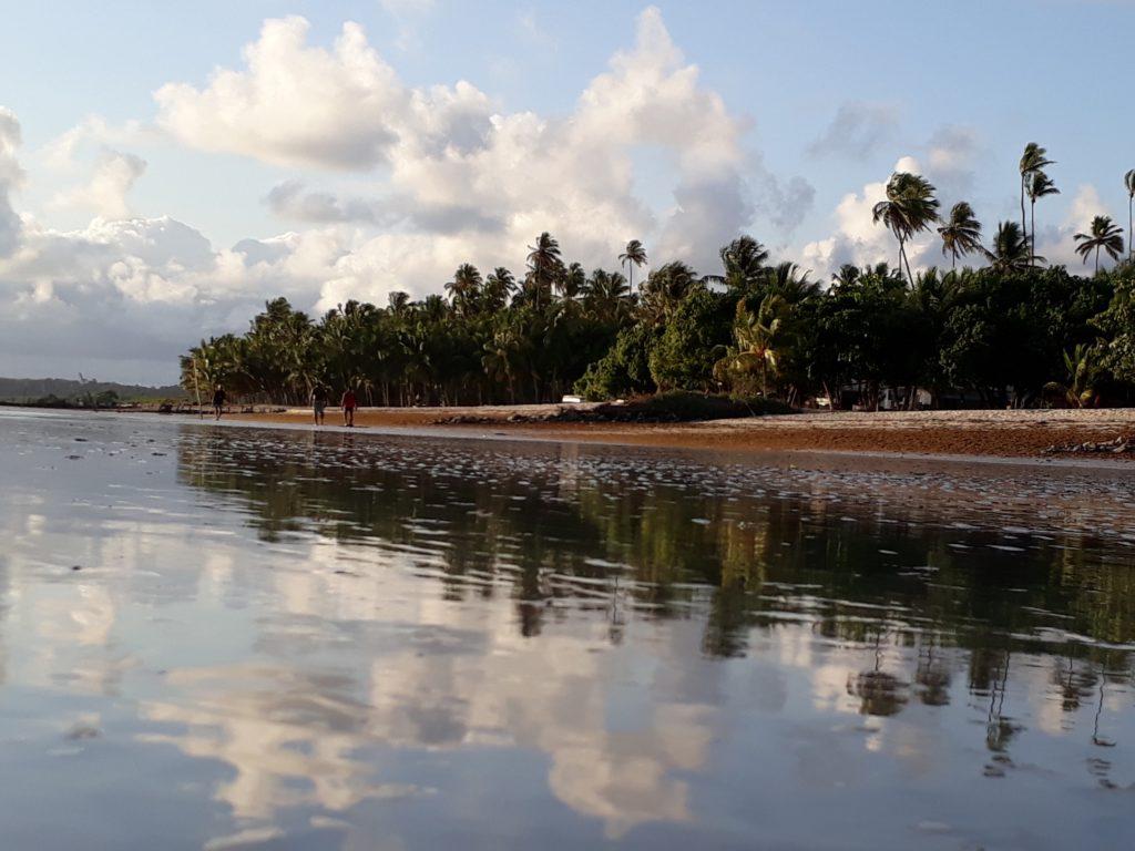 Carne de Vaca está na lista de quais são as melhores praias de Pernambuco