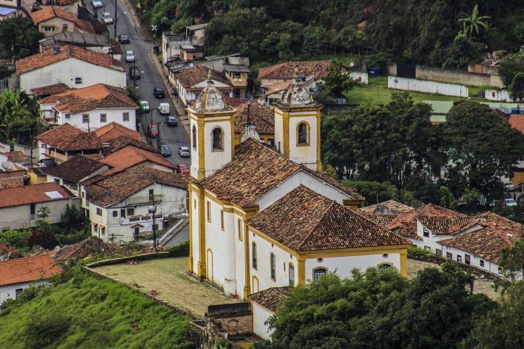 Na lista das 10 regiões mais acolhedoras do mundo está também Minas Gerais