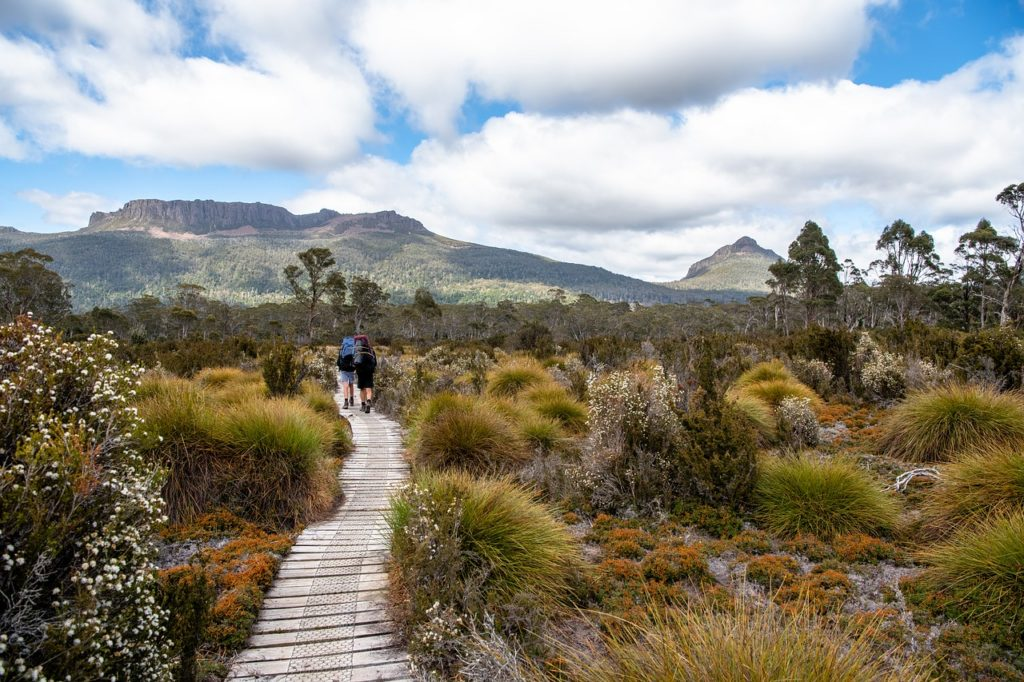 A Tasmânia também integra as 10 regiões mais acolhedoras do mundo