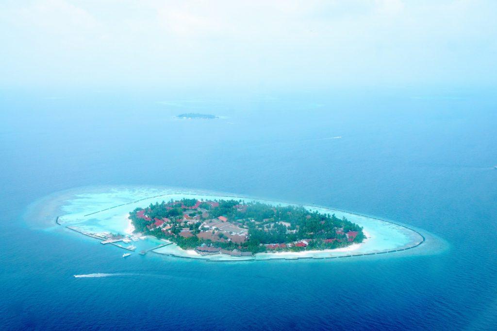 5 curiosidades sobre as Maldivas: tem ilha com diária milionária