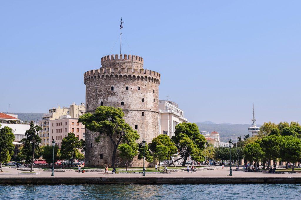 Esqueça Atenas ou Santorini. O lugar lado B da Grécia é Thessaloniki.