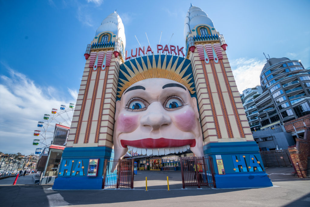 O Luna Park é um dos atrativos na lista sobre o que fazer em Coney Island em Nova York