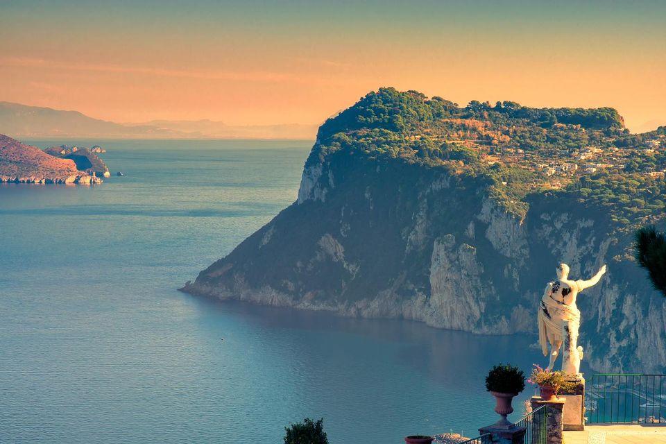 Chegou a hora de conhecer quais os melhores resorts da Itália