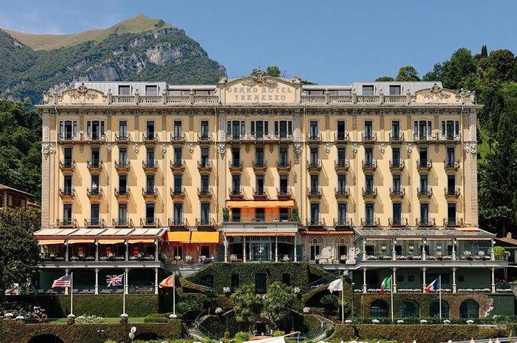 Os melhores resorts da Itália: a lista possui 10 nomes
