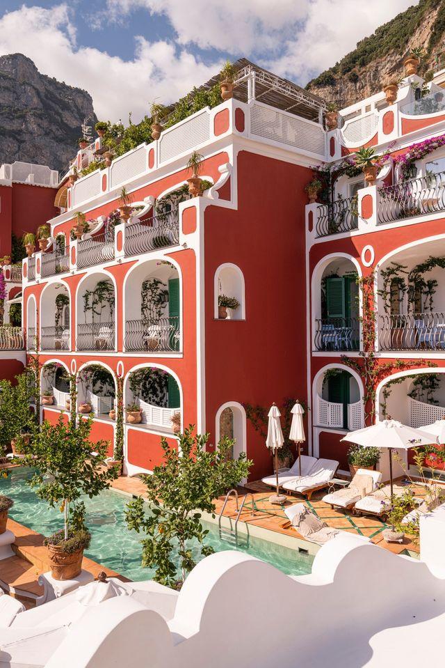 Hotéis de qualidade e com muito mimo para os viajantes