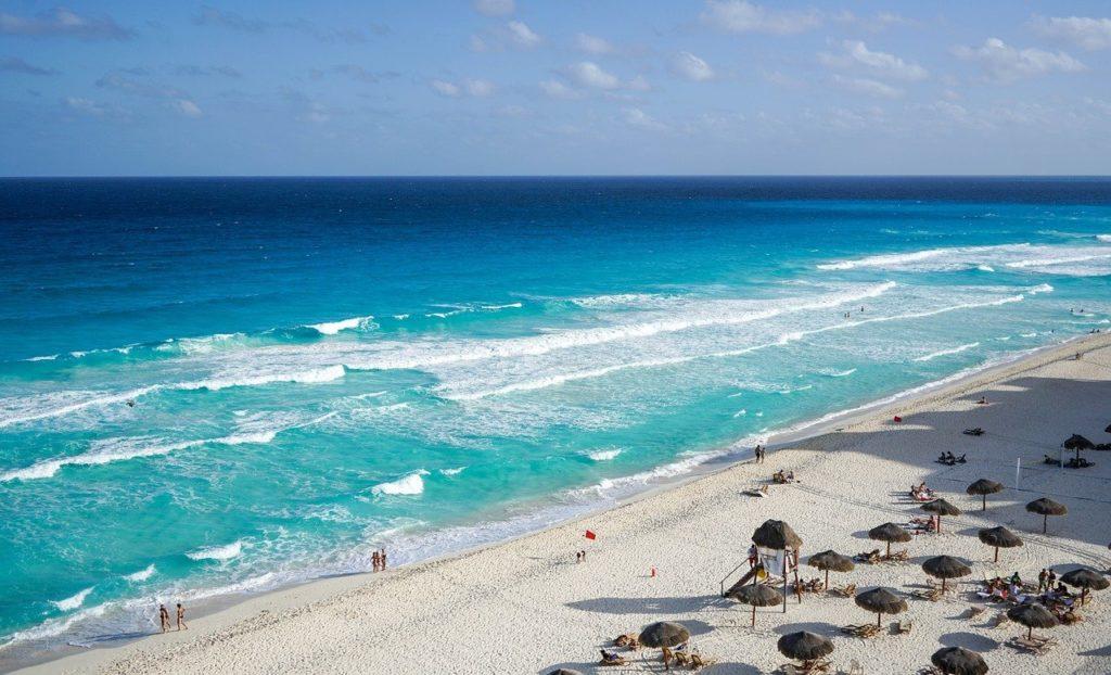 Se ainda resta dúvida sobre por que viajar a Cancun, chegou a hora de decidir pela viagem