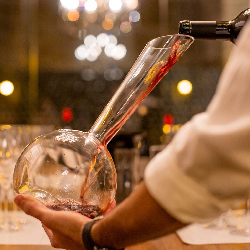 O vinho gaúcho está entre os melhores de todo o mundo