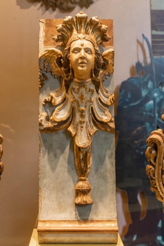 O Museu Afro Brasil fica no Parque do Ibirapuera.  E também cresceu as visitas virtuais