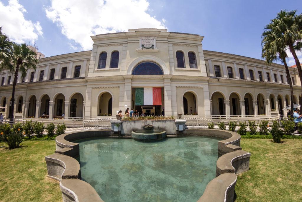 Administrado pelo governo estadual, o Museu da Imigração também teve recorde de visitas virtuais no museus de São Paulo