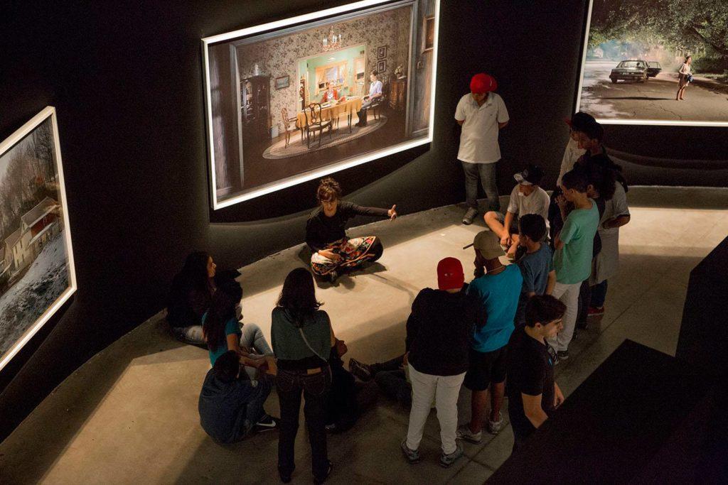 O acervo do Museu da Imagem e do Som também pode ser visitado virtualmente pela internet