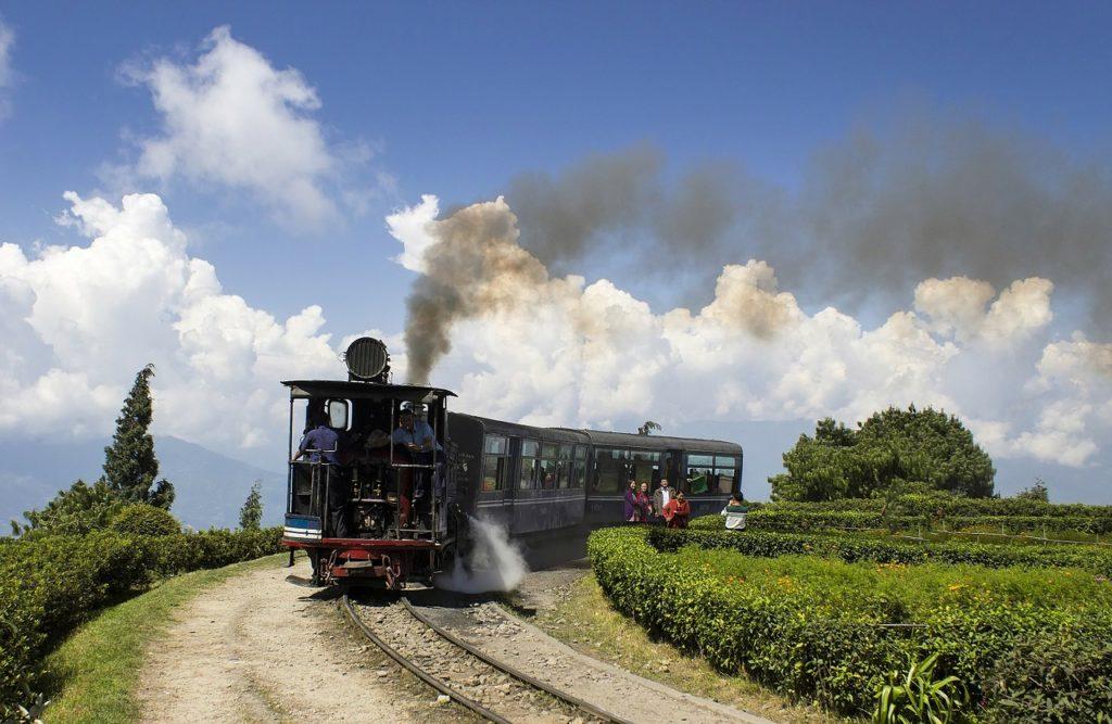 Para ver durante a pandemia está o filme Uma viagem para Darjeeling